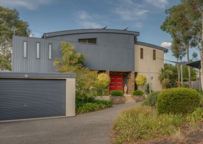 Mt Martha extension and renovation