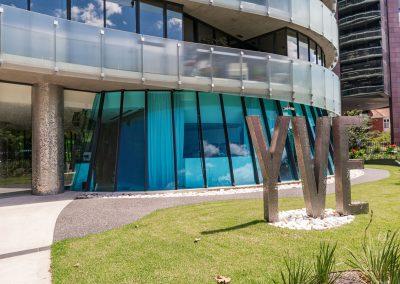 YVE VCAT building report