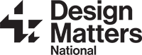 DesignMatters logo